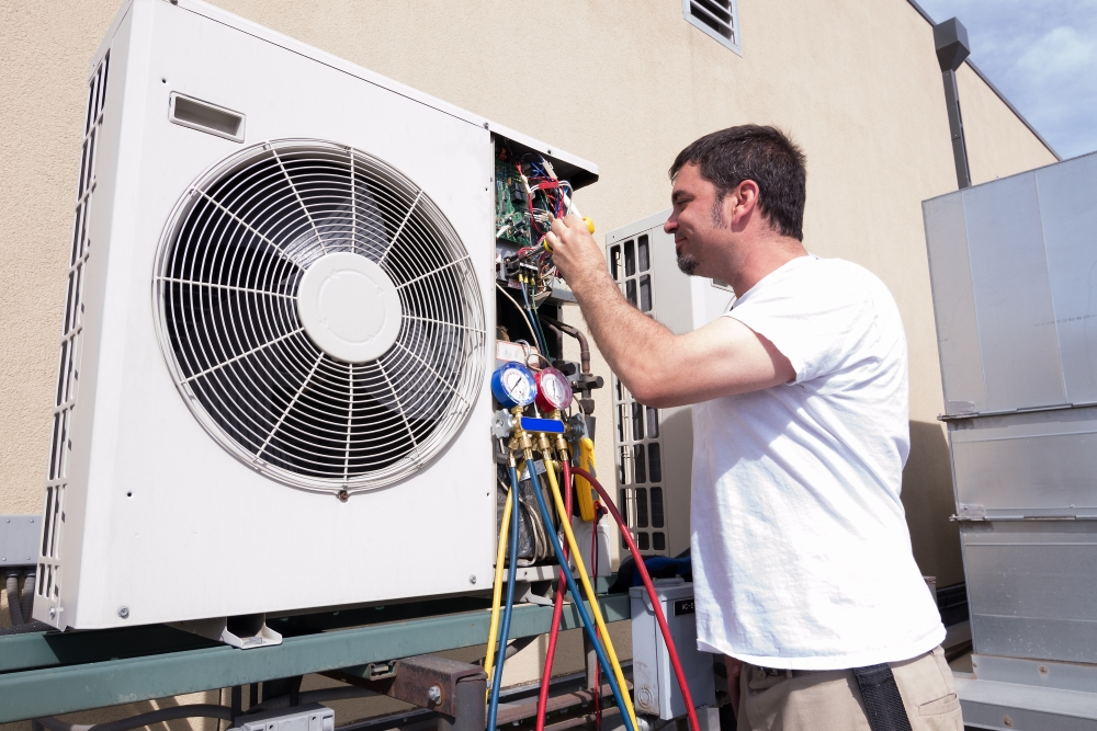Prepping Your Commercial HVAC for Fall
