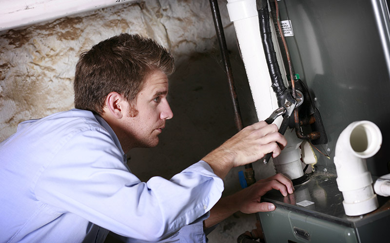 Thinking About a New Furnace? New Energy Standards You Need to Know About.